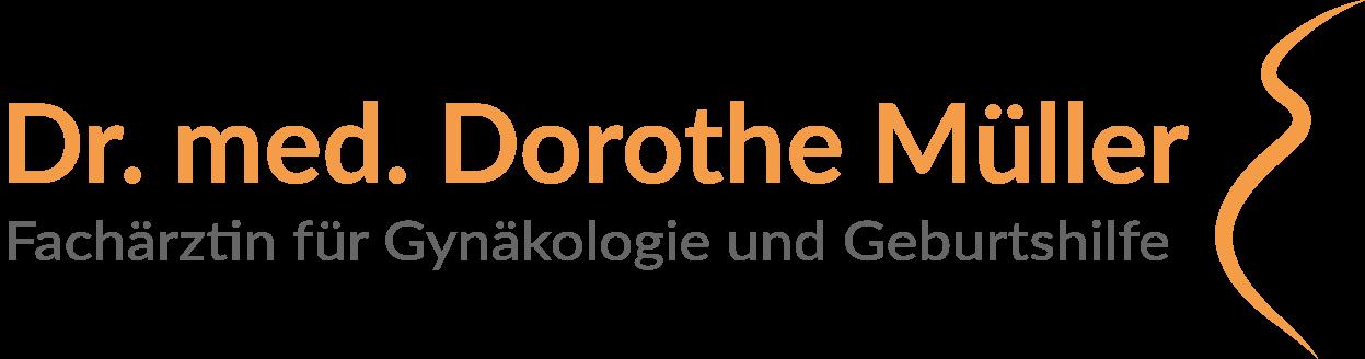 Frauenärztin Dr. med. Dorothe Müller